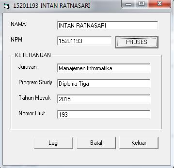 2 NPM